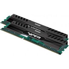 PATRIOT 16GB DDR3-1866Mhz Patriot Viper3, kit černý CL10