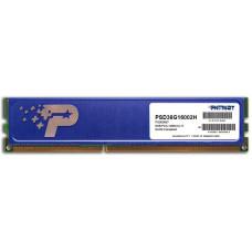 PATRIOT 8GB DDR3 1600MHz Patriot CL11 s chladičem
