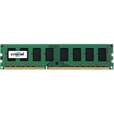 CRUCIAL 16GB DDR3L-1600MHz Crucial CL11 1.35V