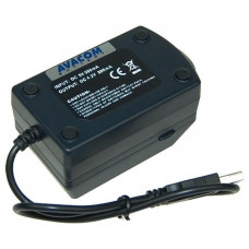 AVACOM USB nabíječka AVEPU 362 pro Li-ion akumulátor Canon NB-6L