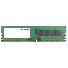 PATRIOT 16GB DDR4-2666MHz Patriot CL19 DR