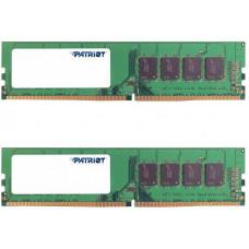 PATRIOT 16GB DDR4-2666MHz Patriot CL19, kit 2x8GB