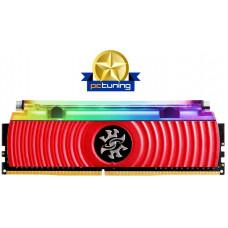 ADATA 8GB DDR4-3600MHZ ADATA XPG Spectrix D80