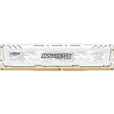 CRUCIAL 16GB DDR4 - 2400 MHz Crucial Ballistix Sport LT White CL16 DR x8 DIMM