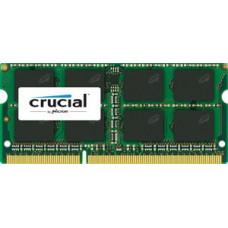 CRUCIAL SO-DIMM 4GB DDR3L - 1600 MHz Crucial CL11 1.35V/1.5V