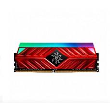 ADATA 8GB DDR4-3000MHz ADATA XPG D41 RGB CL16