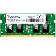 ADATA SO-DIMM 4GB DDR4-2400MHz ADATA 512x16 CL17