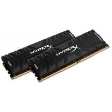 HYPERX 16GB DDR4-3000MHz CL15 Kingst. Predator XMP, 2x8GB