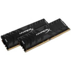 HYPERX 16GB DDR4-2400MHz CL12 Kings. XMP HyperX Predator, 2x8GB