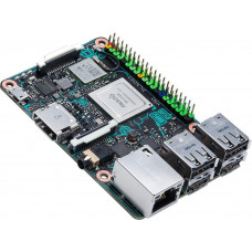 Asus MB Tinker Board S, RK3288, 2GB DDR3, VGA, 16GB eMMC, WiFi, 4xUSB 2.0