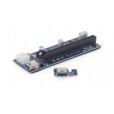 GEMBIRD CABLEXPERT PCI-Express riser RC-PCIEX-03 Mining