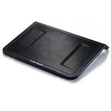 COOLER MASTER chladicí podstavec Cooler Master NotePal L1 pro NTB 7-17'' black, 16cm fan
