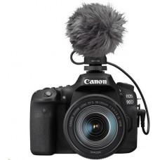 Canon DM-E100 stereofonní směrový mikrofon