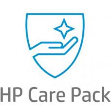 HP 4 yNBDonsiteExch.HW Supp. for PW