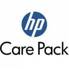 HP 3y Pickup Rtn Pav/Pres Screen SVC