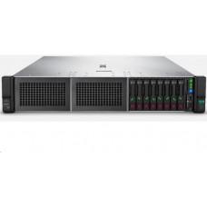 HP  PL DL380g10 1x5218 (2.3G/16C/22M) 1x32G P408i-a/2GSSB 8SFF 1x800Wp 366FLR4x1G NBD333 EIR+CMA 2U