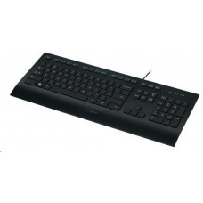 LOGITECH OEM Klávesnice Logitech Keyboard K280e for Business,US