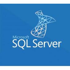 Microsoft SQL Server Standard Core LicSAPk OLP 2Lic NL Gov
