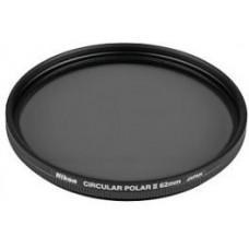 Nikon 62mm filtr C-PL II