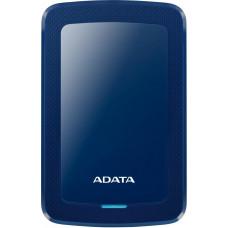 ADATA HV300 1TB ext. HDD modrý