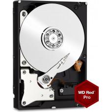 WD  WD4003FFBX hdd RED PRO 4TB SATA3-6Gbps 7200rpm 256MB RAID (24x7 pro NAS) 217MB/s CMR