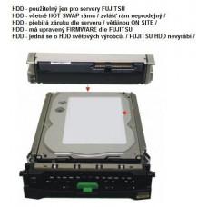 Fujitsu HDD SRV SATA 6G 1TB 7.2k - SIMPLE SWAP 3.5