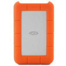 LACIE Ext. HDD LaCie Rugged RAID 4TB Thunderbolt USB 3.0