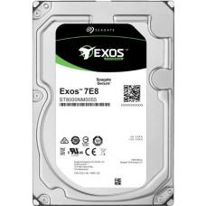 SEAGATE HDD 2TB Seagate Exos 7E8 512n SAS 7200rpm