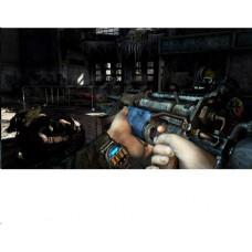 Switch hra - Metro Redux CZ