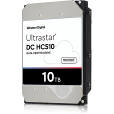 WD  ULTRASTAR DC HC510 10TB (HUH721010ALE604) SATA3-6Gbps 7200rpm 256MB RAID 24x7 (původní
