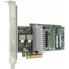 HP karta LSI 9270-8i SAS 6Gb/s ROC RAID Card
