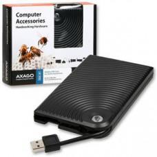 AXAGO  EE25-XP, USB2.0 - SATA 2.5