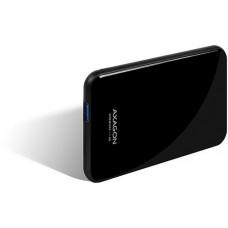 AXAGO  EE25-S6B USB3.0 - SATA 6G 2.5