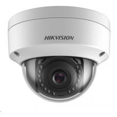 Hikvision IP kamera 2Mpix, 1920x1080 až 25sn/s, obj. 4mm (85°), 12VDC/PoE, IR-Cut, IR, 3DNR, IP67