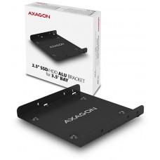 AXAGO  RHD-125, hliníkový rámeček pro 1x 2.5