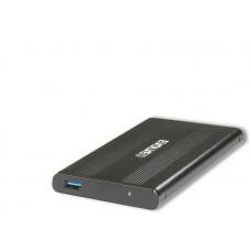 EVOLVEO 2.5'' Tiny 3, externí rámeček na HDD, USB 3.0