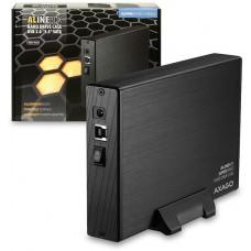 AXAGO EE35-XA3, USB3.0 - SATA 3.5