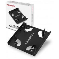 AXAGO  RHD-225L, hliníkový rámeček pro 2x 2.5