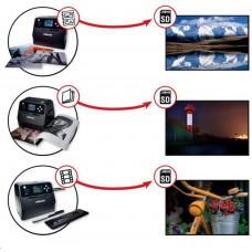 Reflecta ComboAlbumScan film/foto skener