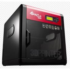 XYZ 3D tiskárna XYZ da Vinci 1.0 Pro 3v1 (Single extruder, Scaner, gravírování, USB, Wifi / Open