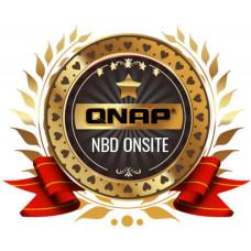 QNAP 2 roky NBD Onsite záruka pro QSW-308S