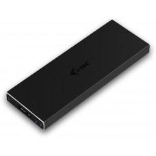 I-TEC MYSAFE M.2 External Case USB 3.0 for M.2 SSD