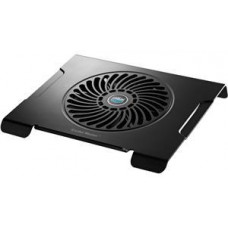 COOLER MASTER chladicí podstavec Cooler Master CMC3 pro NTB 12-15'' black, 20cm fan