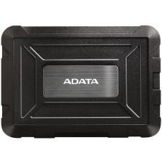 ADATA ED600 odolný externí box pro HDD/SSD 2,5