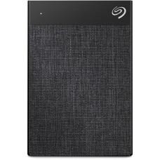SEAGATE Backup Plus Ultra Touch STHH1000400 - Pevný disk - šifrovaný - 1 TB - externí (přenosný) -