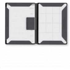 PowerCube Allocacoc Notebook Modular A4 Polyester (grey)