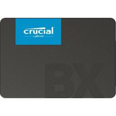 CRUCIAL 120GB SSD Crucial BX500 SATA 2,5