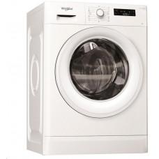 Whirlpool FWSF61253W Pračka s předním plněním