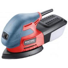 Extol Premium (8894002) bruska vibrační 3v1, delta, 220W