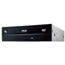 ASUS DVD-E818A9T/BLACK/BULK (DVD-ROM)
